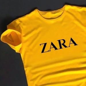 ست تی شرت و شلوار Zara
