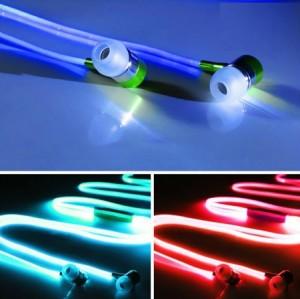 هندزفری LED جادویی