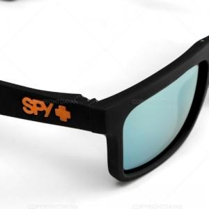 عینک آفتابی سبز Spy Plus مدل 13634