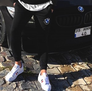 ست سوئیشرت و شلوار BMW