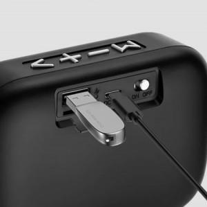 اسپیکر بلوتوثی مسافرتی MG2
