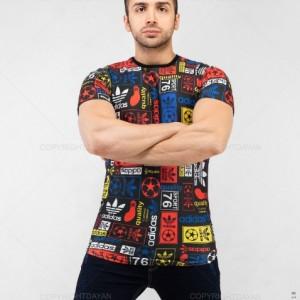 تیشرت مردانه آدیداس Adidas