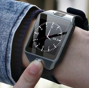 ساعت مچی هوشمند مدل DZ09