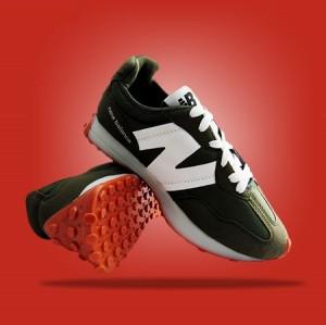 کفش مردانه نیوبالانس مدل Green