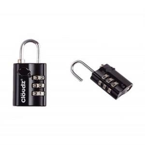 قفل رمزدار چمدان