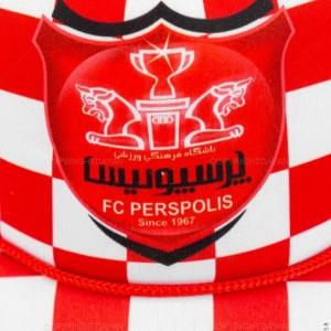 کلاه کپ هواداری پرسپولیس Perspolis
