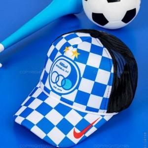 خرید کلاه هواداران استقلال