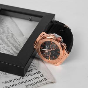ساعت مچي Hublot مدل Habel