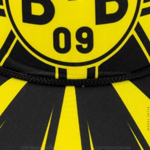 کلاه کپ Dortmund مدل 18754