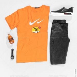 تیشرت مردانه Nike مدل 13395