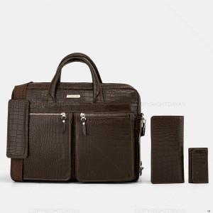 کیف دوشی ماسیمو دوتی قهوه ای