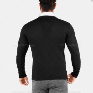 خرید ژاکت مردانه جدید zima
