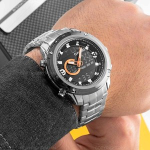 ساعت مچی مردانه Casio مدل 21430