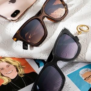 عینک آفتابی زنانه Murano مدل G9249