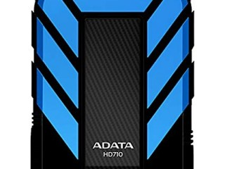 Adata Durable HD710 External Hard Drive - 2T