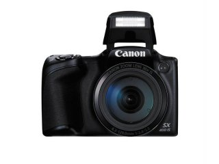 Canon Powershot SX400IS