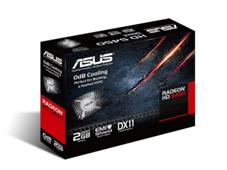 ASUS HD5450-SL-2GD3-L