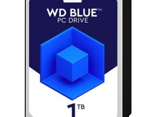 Western Digital Blue Edition 1TB 64MB Cache Internal Hard Drive