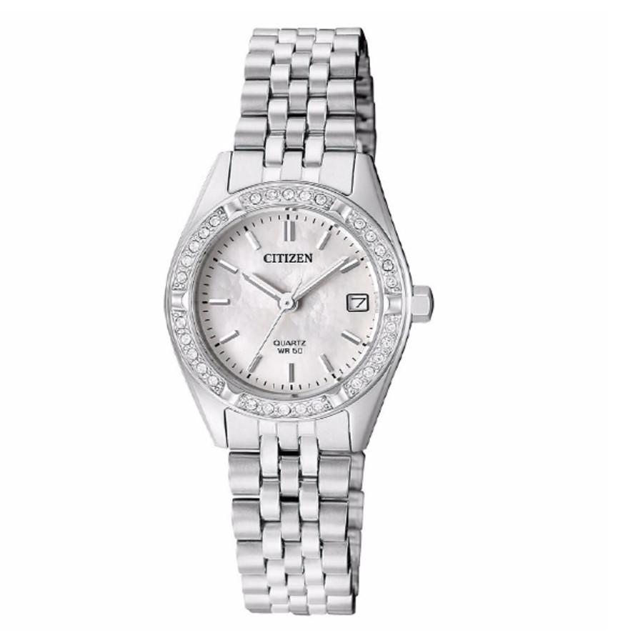 ساعت مچی زنانه سیتیزن مدل EU6060-55D