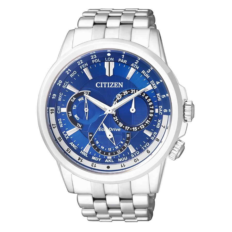 ساعت مچی مردانه سیتیزن مدل BU2021-69L