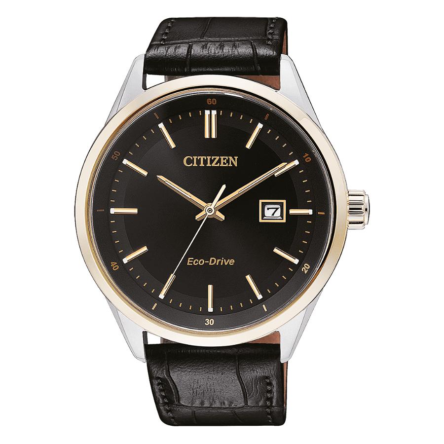 ساعت مچی مردانه سیتیزن مدل BM7254-12E
