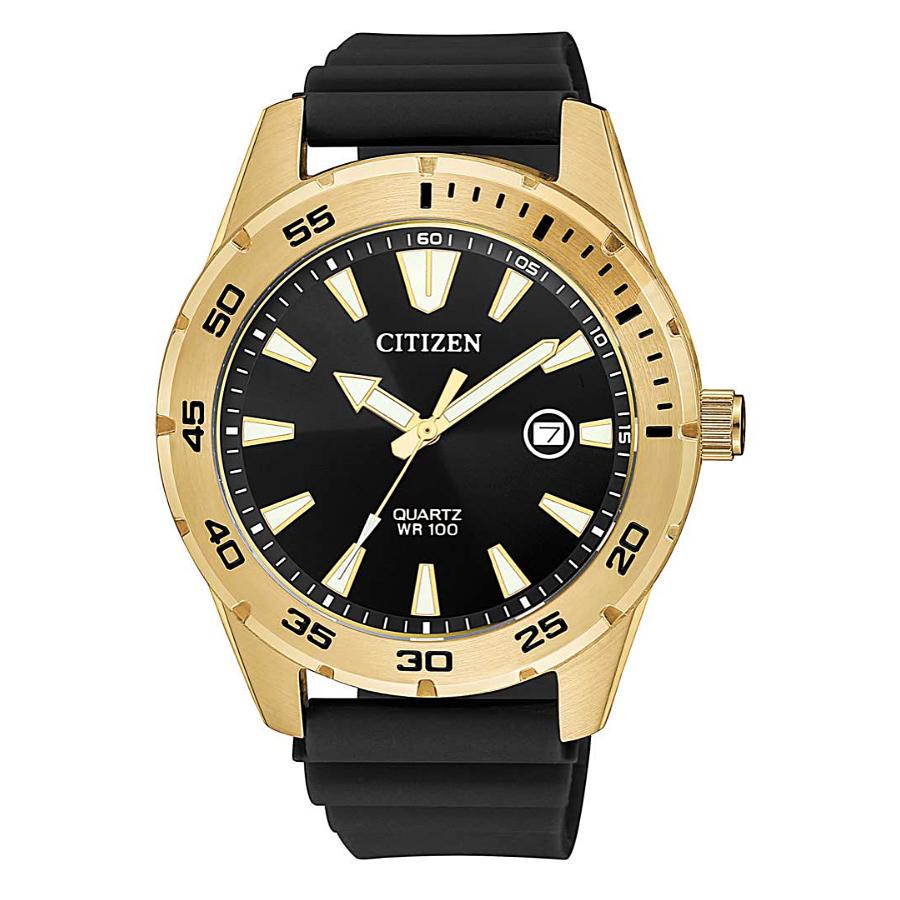 ساعت مچی مردانه سیتیزن مدل BI1043-01E