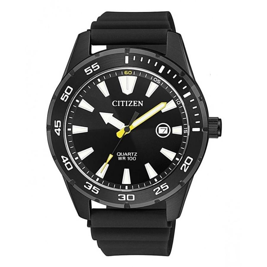 ساعت مچی مردانه سیتیزن مدل BI1045-13E