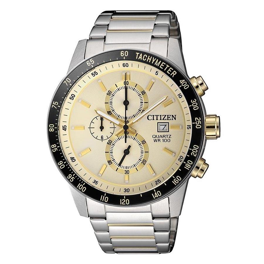 ساعت مچی مردانه سیتیزن مدل AN3604-58A