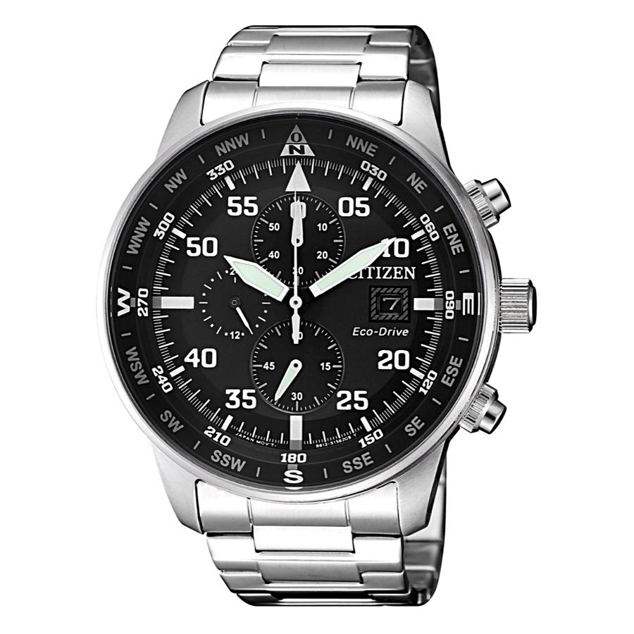 ساعت مچی مردانه سیتیزن مدل CA0690-88E