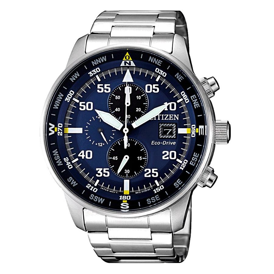 ساعت مچی مردانه سیتیزن مدل CA0690-88L