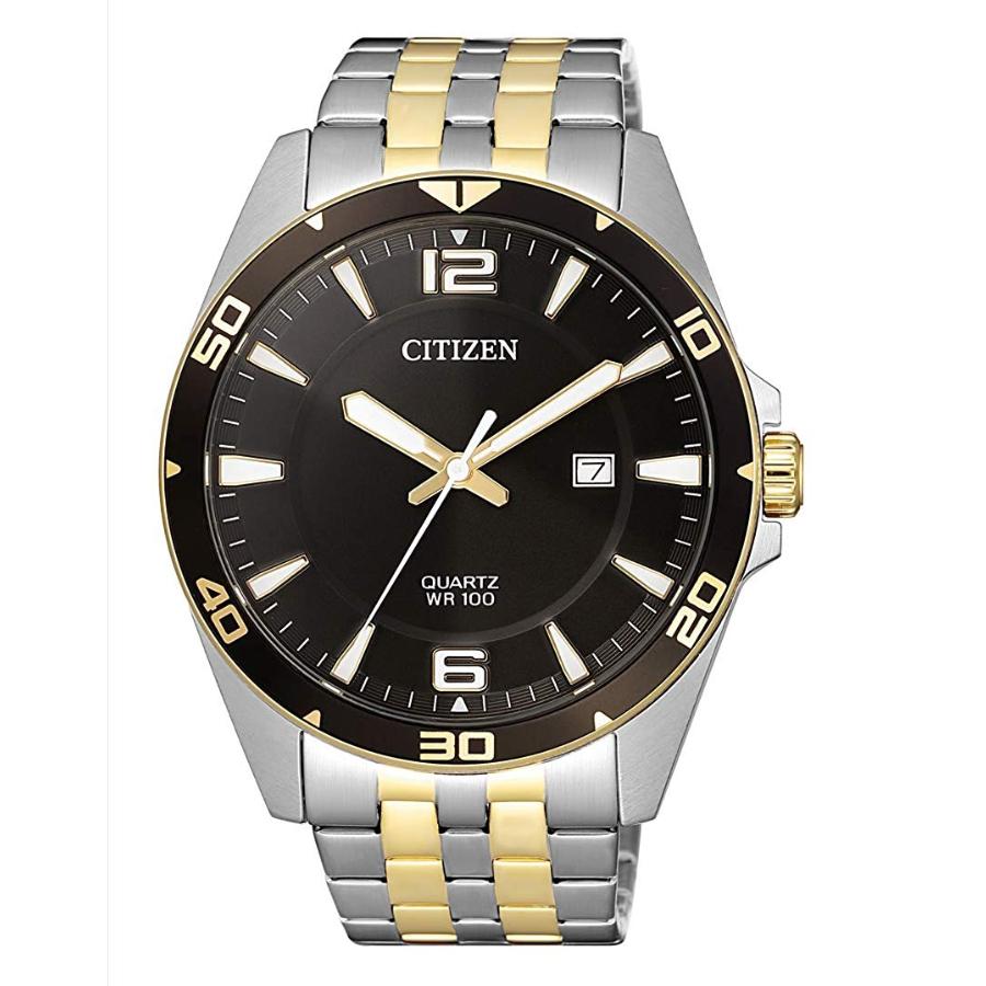 ساعت مچی مردانه سیتیزن مدل BI5059-50E