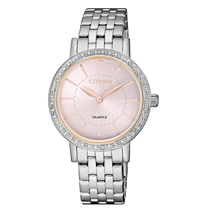 ساعت مچی زنانه سیتیزن مدل EL3041-87X