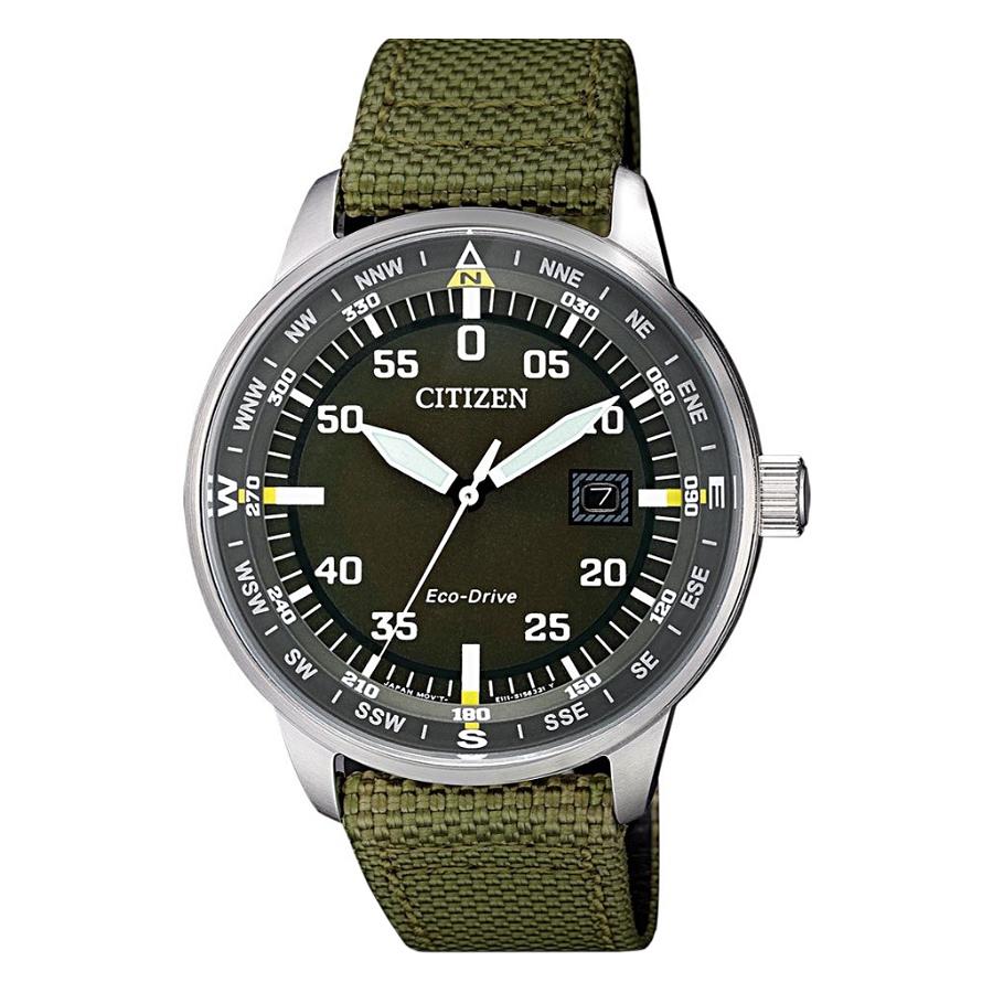 ساعت مچی مردانه سیتیزن مدل BM7390-22X