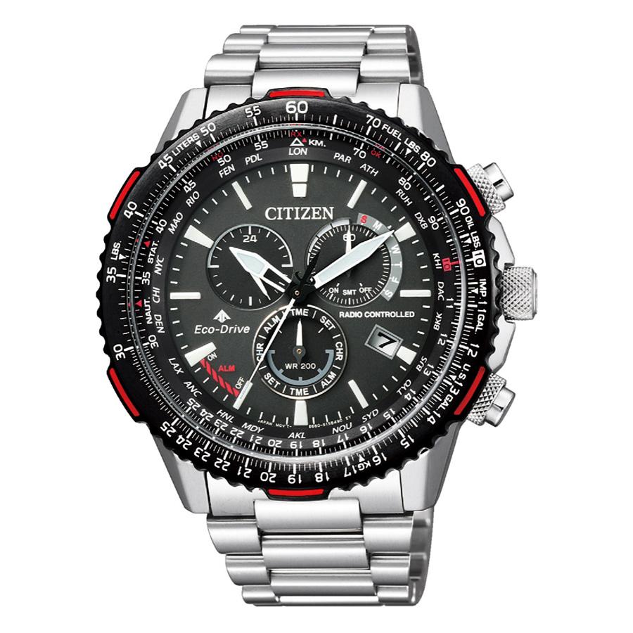 ساعت مچی مردانه سیتیزن مدل CB5001-57E