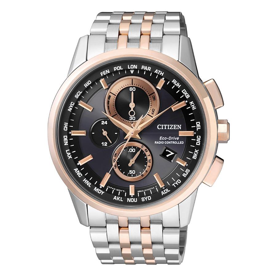 ساعت مچی مردانه سیتیزن مدل AT8116-65E