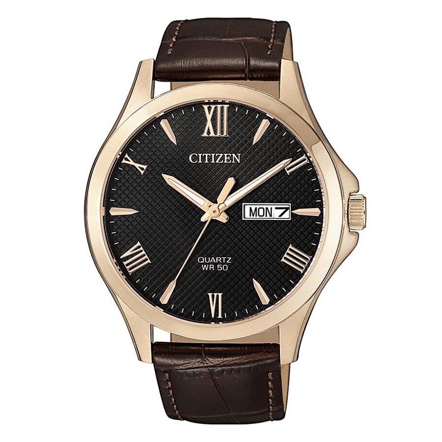 ساعت مچی مردانه سیتیزن مدل BF2023-01H
