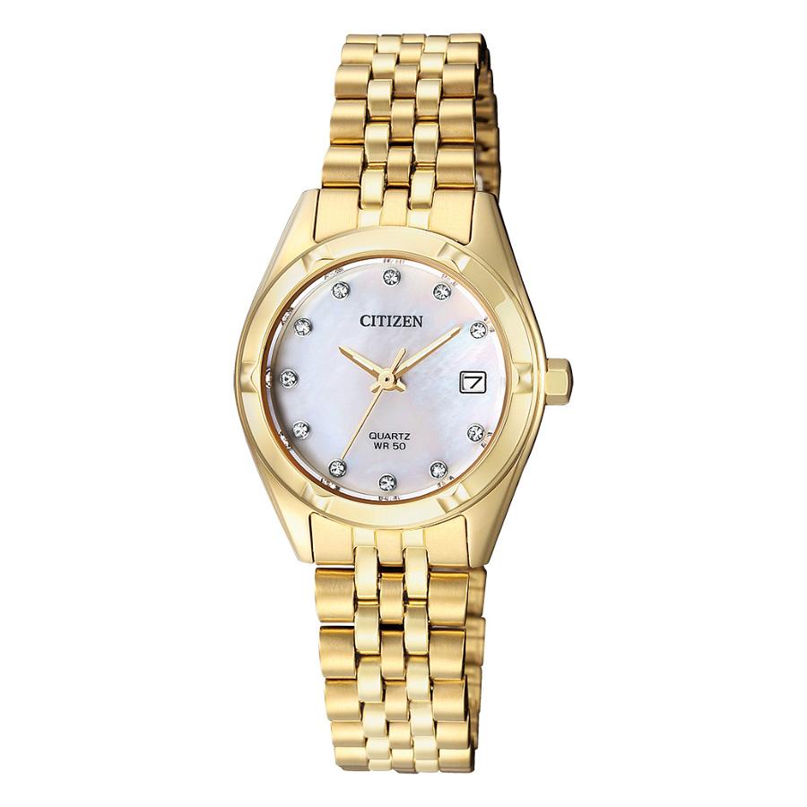 ساعت مچی زنانه سیتیزن مدل EU6052-53D