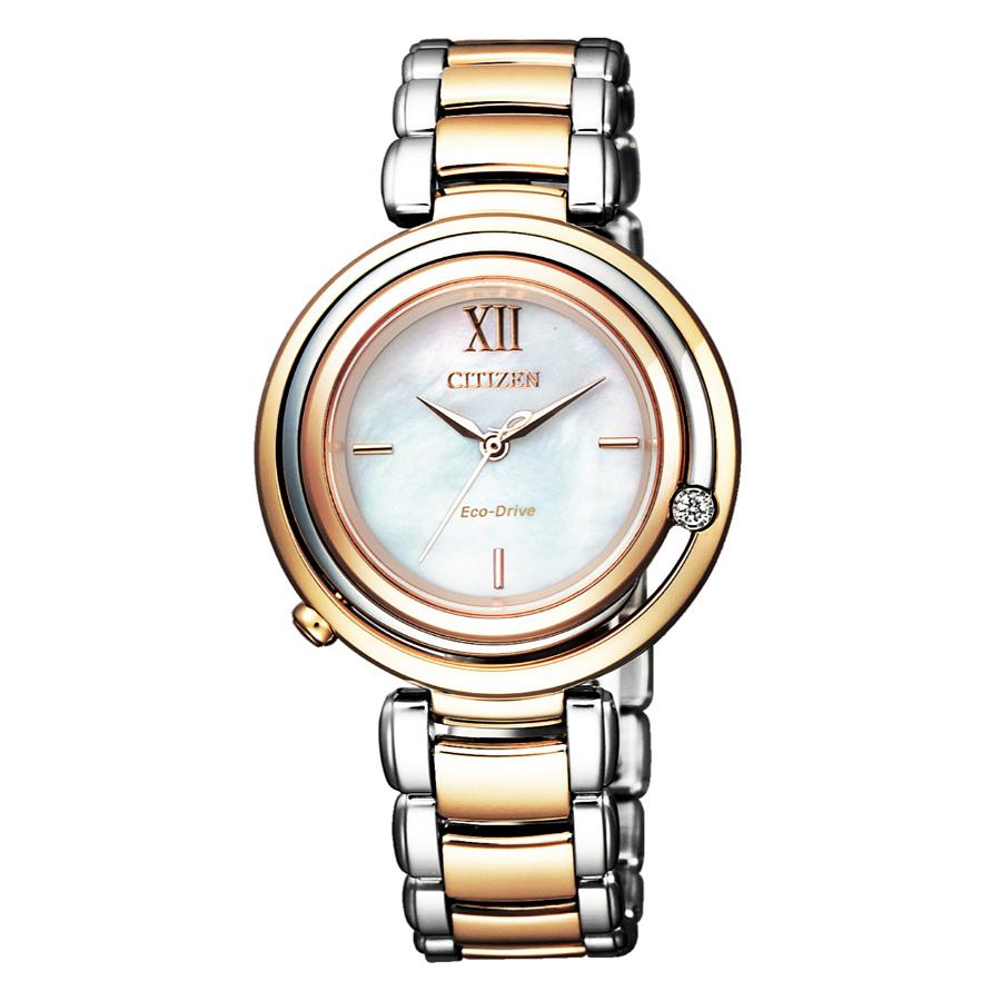 ساعت مچی زنانه سیتیزن مدل EM0654-88D