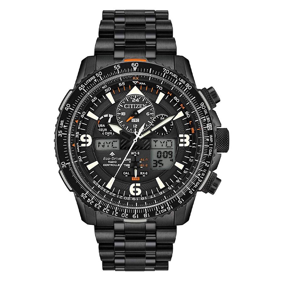 ساعت مچی مردانه سیتیزن مدل JY8085-81E