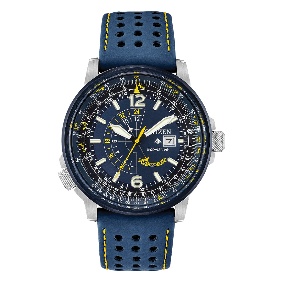 ساعت مچی مردانه سیتیزن مدل BJ7007-02L