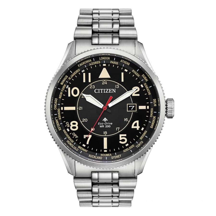 ساعت مچی مردانه سیتیزن مدل BX1010-53E