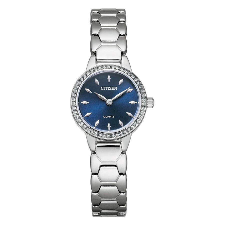 ساعت مچی زنانه سیتیزن مدل EZ7010-56L