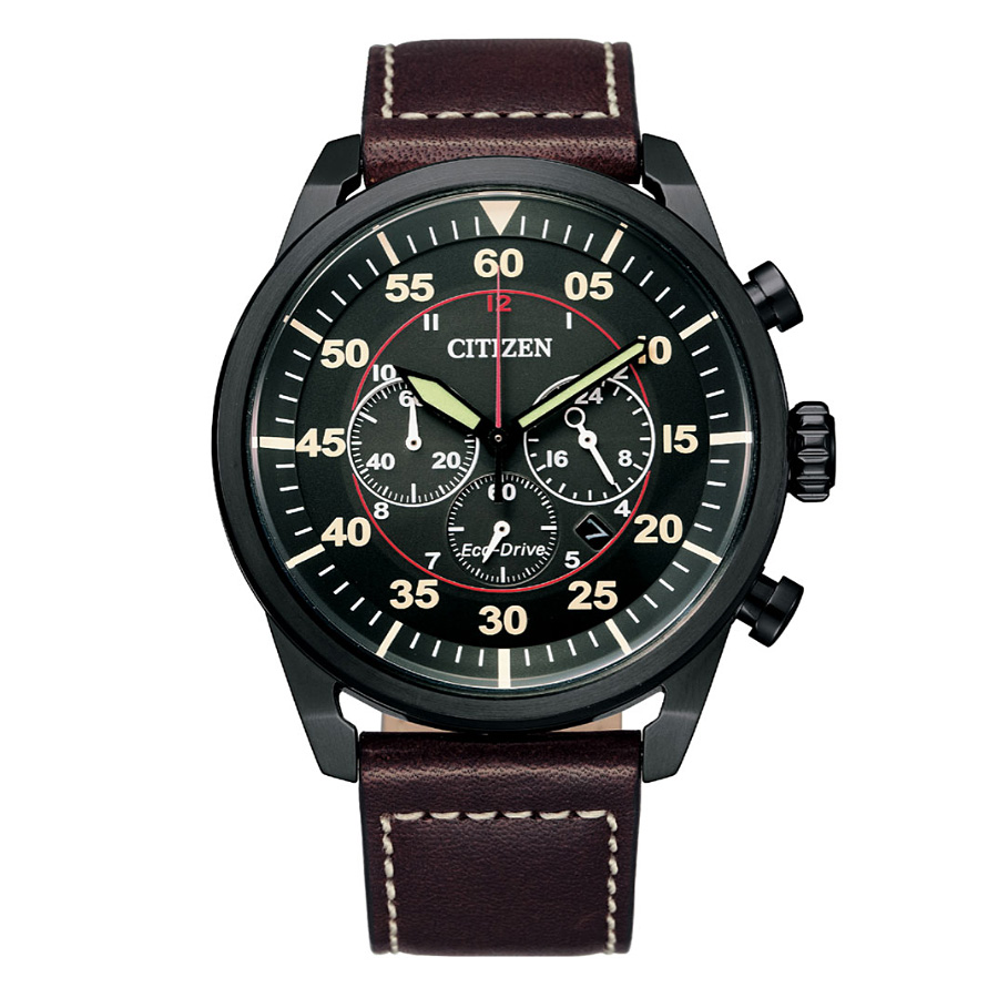 ساعت مچی مردانه سیتیزن مدل CA4218-14E