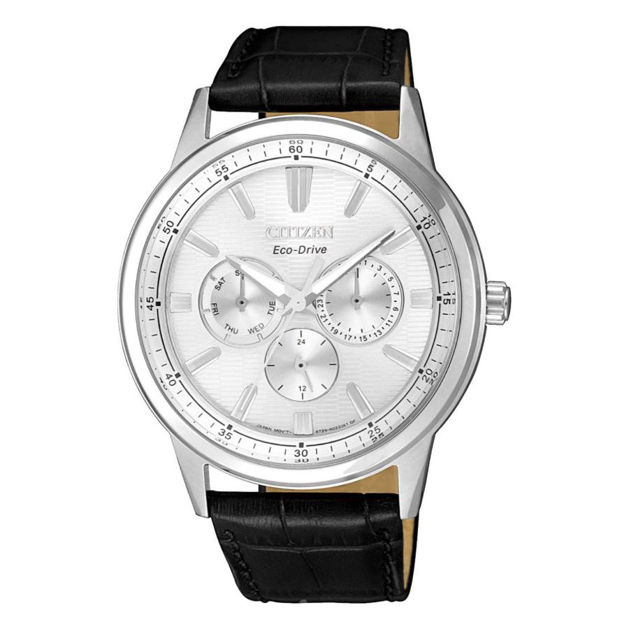 ساعت مچی مردانه سیتیزن مدل BU2071-01A