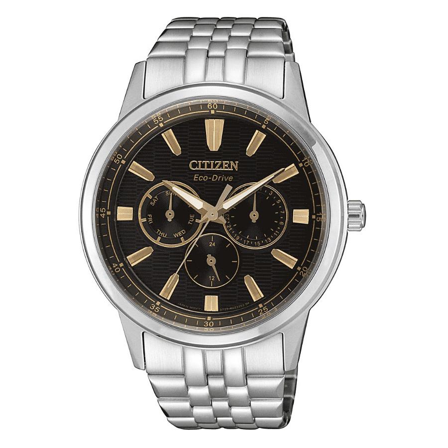 ساعت مچی مردانه سیتیزن مدل BU2071-87E