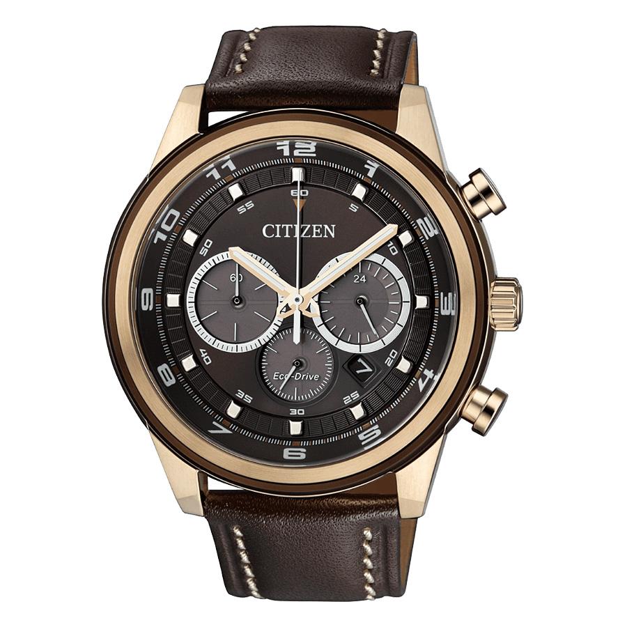 ساعت مچی مردانه سیتیزن مدل CA4037-01W