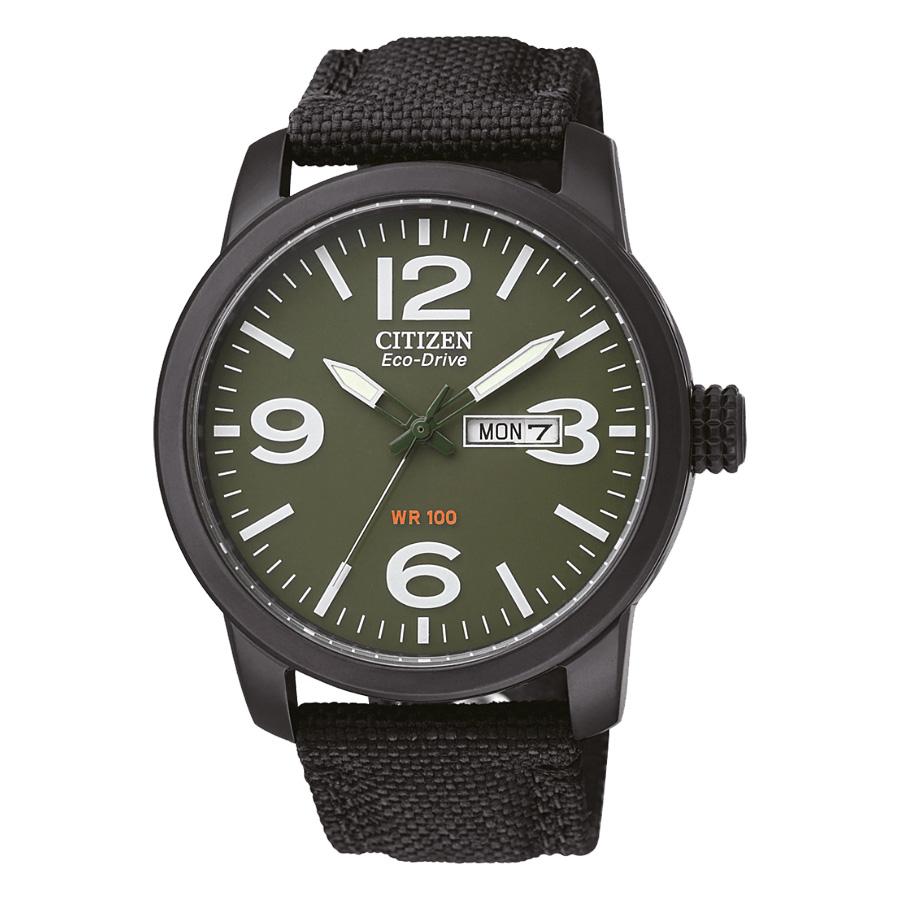 ساعت مچی مردانه سیتیزن مدل BM8475-00X