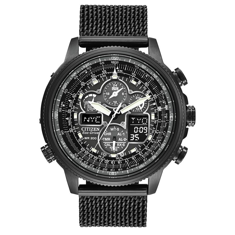ساعت مچی مردانه سیتیزن مدل JY8037-50E