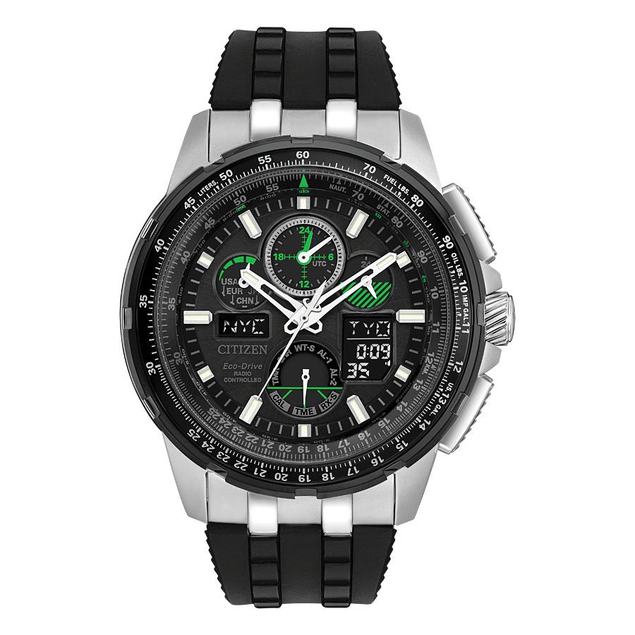 ساعت مچی مردانه سیتیزن مدل JY8051-08E