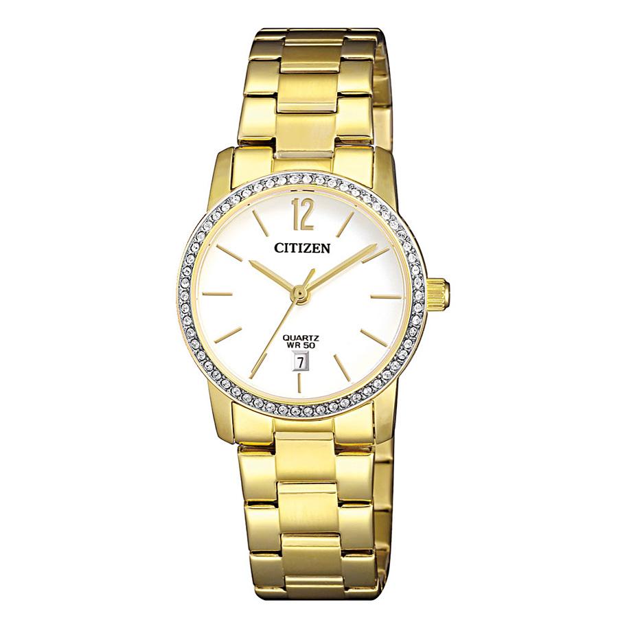 ساعت مچی زنانه سیتیزن مدل EU6032-85A